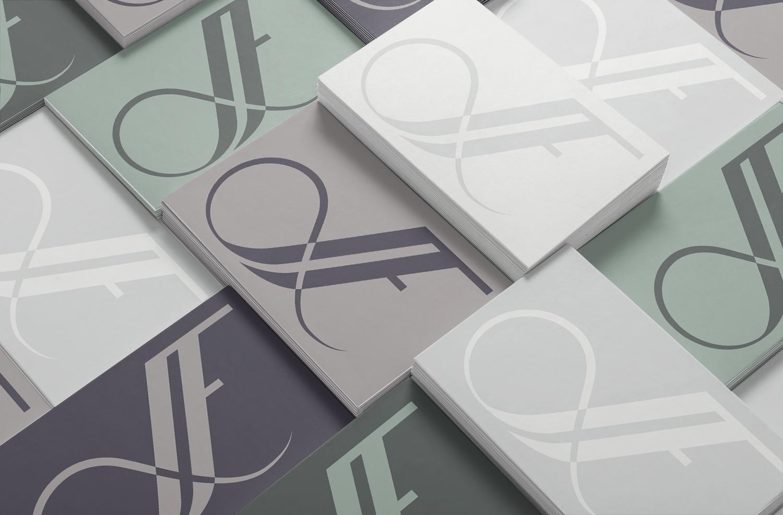 Logo Design: Linn Feyling